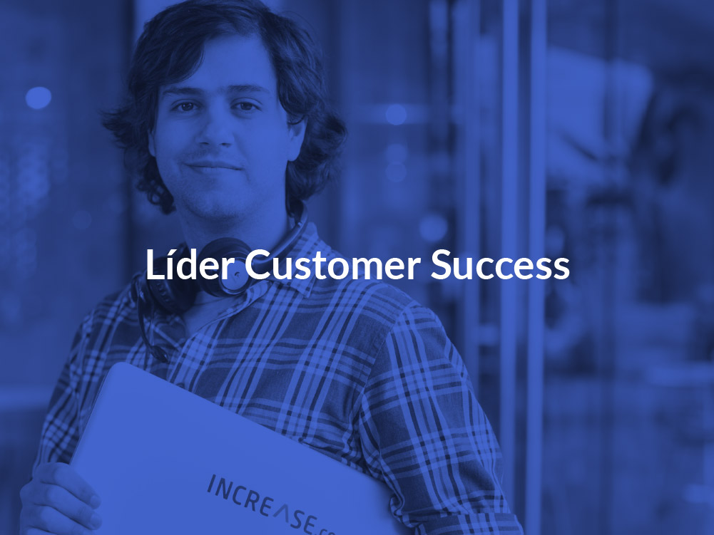 Lider de Customer Success
