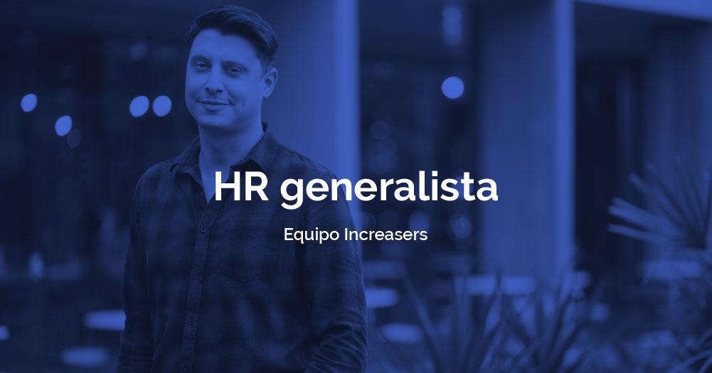 HR generalista