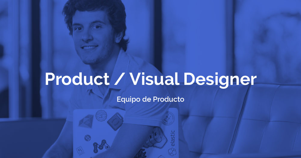 Product / Visual Designer