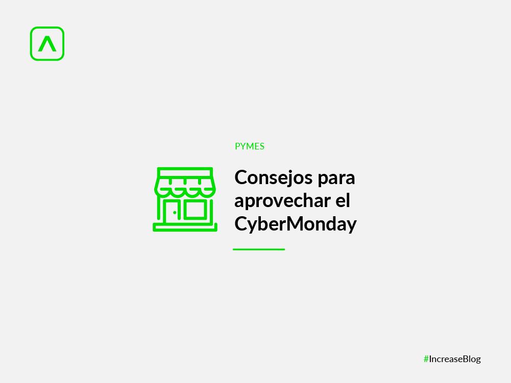 Consejos CyberMonday